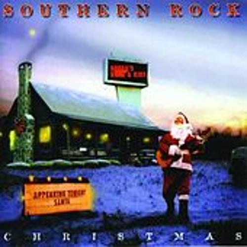 Southern Rock Christmas by Various Artists