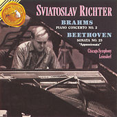 Brahms - Concerto No. 2 / Beethoven - Sonata No. 23 by Various Artists
