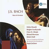 Mass In B Minor (1996) by Johann Sebastian Bach