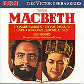 Macbeth by Giuseppe Verdi
