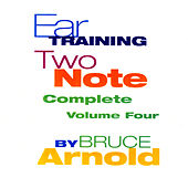 Ear Training Two Note Beginning Level Volume Four by Muse Eek Publishing