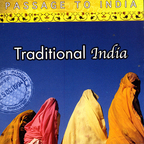 Passage to India - Traditional by Various Artists