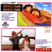 Akele Hum Akele Tum / Daraar by Various Artists