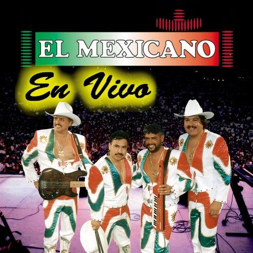 En Vivo, En El Rio Nilo - Mi Banda El Mexicano by Mi Banda El Mexicano