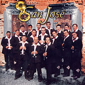 Intocable by Banda San Jose De Mesillas