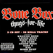 Bone Box - Thugs-For-Life by Various Artists