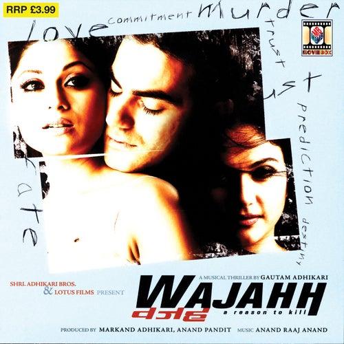 Wajahh - A Reason To Kill by Various Artists