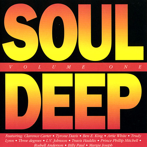 Soul Deep by Various Artists