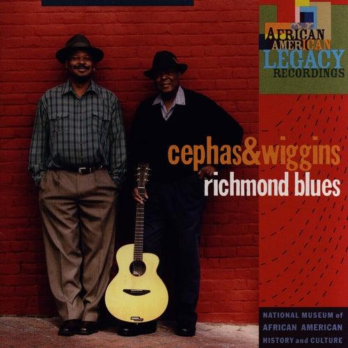 Richmond Blues by Cephas & Wiggins