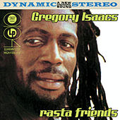 Rasta Friends by Various Artists