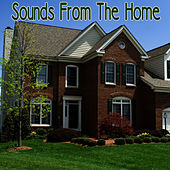 Sounds From The Home by Sound Effects