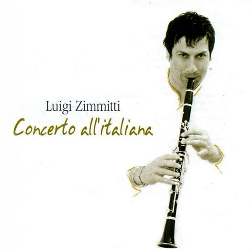 Concerto All'Italiana by Luigi Zimmitti