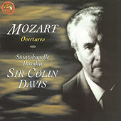 Overtures (RCA) by Wolfgang Amadeus Mozart