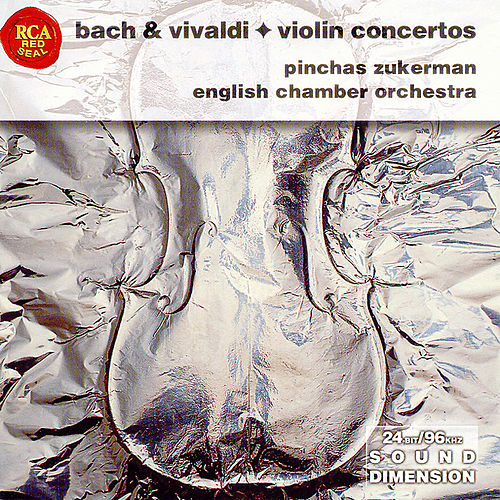 Violin Concertos (RCA) by Various Artists