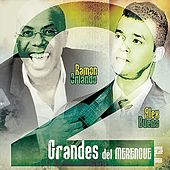 2 Grandes del Merengue Vol. 3 by Various Artists