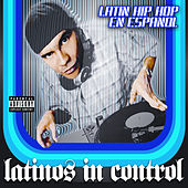 Latinos In Control by Various Artists