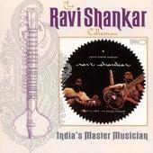 India's Master Musician by Ravi Shankar