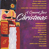 A Concord Jazz Christmas by Various Artists