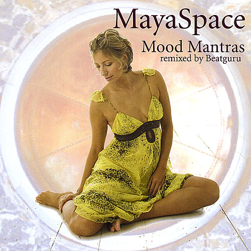 Mood Mantras by Maya Fiennes