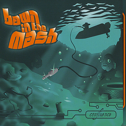 Confluence by Bawn in the Mash
