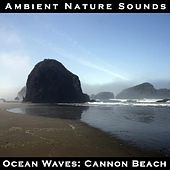 Ocean Waves: Cannon Beach by Ambient Nature Sounds