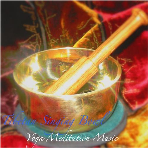 Tibetan Singing Bowl: For Meditation, Relaxation, Sleep and Yoga by Yoga Meditation Music