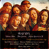 Haydn: Nelson Mass / The Storm / Missa Brevis in F by Haydn Society Chorus