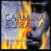 Orff: Carmina Burana - The Singers' Edition by Hertfordshire Chorus