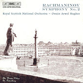 RACHMANINOV: Symphony No. 2 in E minor, Op. 27 by Royal Scottish National Orchestra