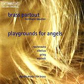 Playground For Angels by Brass Partout
