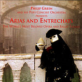 Arias And Entrechats by Philip Green