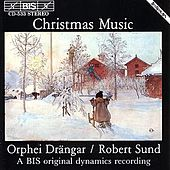 Christmas Music From Sweden by Various Artists
