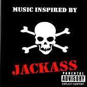 Music Inspired By Jackass by Various Artists