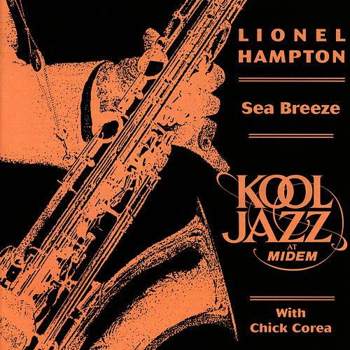 Live In Cannes by Lionel Hampton