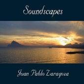 Green Mountains by Juan Pablo Zaragoza
