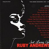 Just Loving You by Ruby Andrews