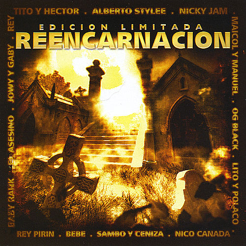 Reencarnacion by Various Artists