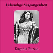 Eugenia Burzio by Eugenia Burzio