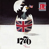 1776 [Original Broadway Cast] by Edwards, Sherman