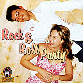 Rock N Roll Party Hits by Various Artists