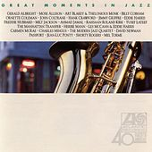 Atlantic's Great Moments In Jazz by Various Artists
