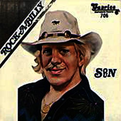 Rock-A-Billy Son by Joey Welz