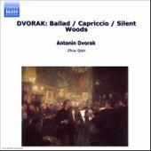 Music for Violin and Piano Vol. 2 by Antonin Dvorak