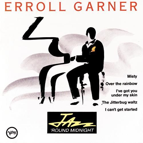 Jazz Round Midnight by Erroll Garner