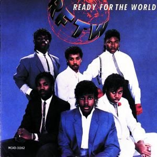 Ready For The World (R.F.T.W.) by Ready for the World