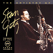 The Artistry Of Stan Getz, Vol.2 by Stan Getz