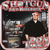 Do'n Thangz by Shotgun Rob Corleone