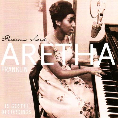 Precious Lord - feat. Rev. C.L. Franklin by Aretha Franklin