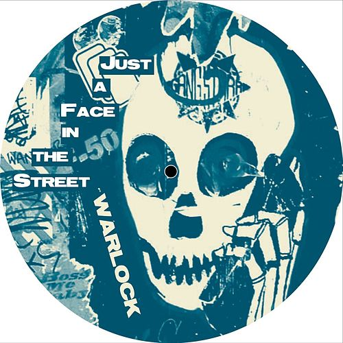 Just a Face in the Street by Warlock