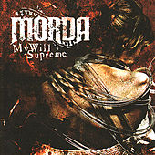 My Will Supreme by Morda